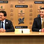 <strong>Attanasio</strong>: Milwaukee Brewers plan for attendance boost to 2.7 million