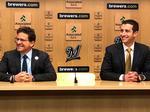 Attanasio: Milwaukee Brewers plan for attendance boost to 2.7 million