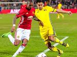 Manchester United to play Club America at UOP Stadium, start U.S. tour in Glendale