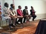 African-American Business Forum panel talks capital, career advice