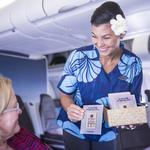 Hawaiian Airlines partners with organic sun care company as part of carrier's ongoing sustainability efforts