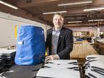 Boasting Buffalo: Frank Kovacs on building a business in NT