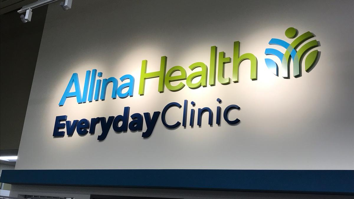 Allina Health Everyday Clinics