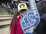 Which baseball team has the most loyal fans? Here's how the Brewers stack up