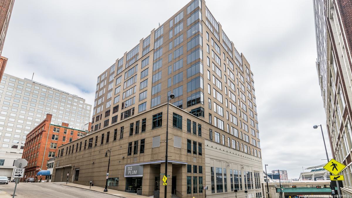 Architecture Firms Cincinnati: SHP Leading Design Moves To New Downtown Cincinnati