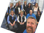 Best Places to Work Honoree: Brookville Building & Savings Association