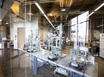Powering up Milwaukee's tech hub