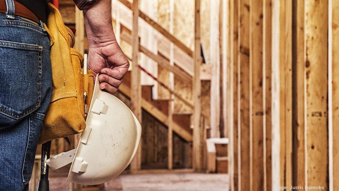 Professional home builders and marketers provide a solid foundation