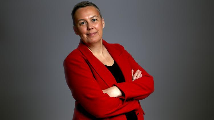 kinder noel Nike names Noel Kinder chief sustainability officer, Hannah Jones  kinder noel