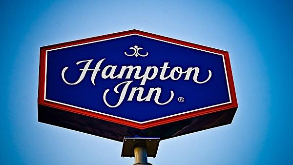 Hampton Inn planned for Thruway Exit 59 - Buffalo - Buffalo Business First