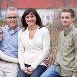 Jill McCabe: 'It feels awful every day'