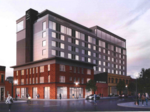 Eight-story hotel near the North Market gets green light