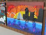 With Loeb mural collaboration, art class is in session at Overton Square