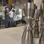 HVCC picks contractors for $14.5 million manufacturing center