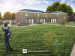 Why a South Memphis nonprofit is developing a dormitory