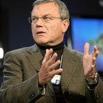 <strong>Martin</strong> Sorrell free to compete with WPP after exit