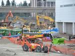 Sea-Tac Airport International Arrivals Facility cost rises again