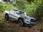 Motor Mondays: Tacoma brings back TRD Pro for rugged off-roading
