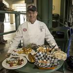 Here's what's new on the menu at Fenway Park this season