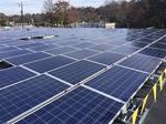 Going solar: Here's what I learned from Forsyth's largest rooftop project