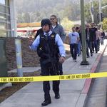YouTube shooter is identified; motive is unknown
