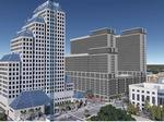2 new apartment projects slated for the heart of downtown, Creative