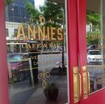 Downtown lunch staple Annies to close; Real estate firm snaps up key stretch of Congress Ave.