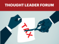 Navigating the New Tax Law - Thought Leader Forum