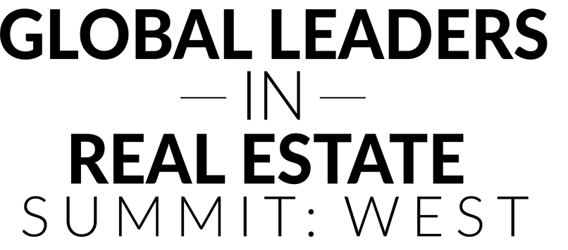 Global Leaders in Real Estate Summit West