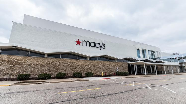 0d0038bdb3d First look inside Ohio's first Macy's Backstage location: PHOTOS ...