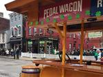 EXCLUSIVE: Pedal Wagon expands within Greater Cincinnati