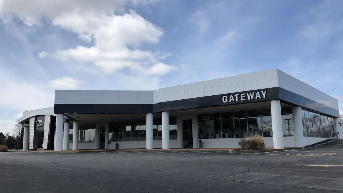 Gateway Buick Gmc >> At bankrupt Gateway Buick GMC, a fight with a well-known investor: Dr. Richard Lehman - St ...