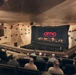 AMC wins first cinema license in Saudi Arabia, plans 100 theaters