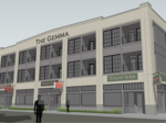 Apartments planned at Columbus Food Hub site in Olde Towne East