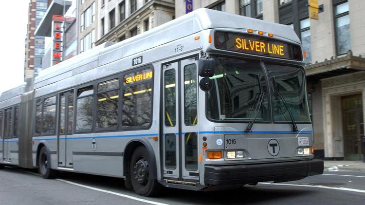 Editorial: The MBTA needs more than fare hikes - Boston