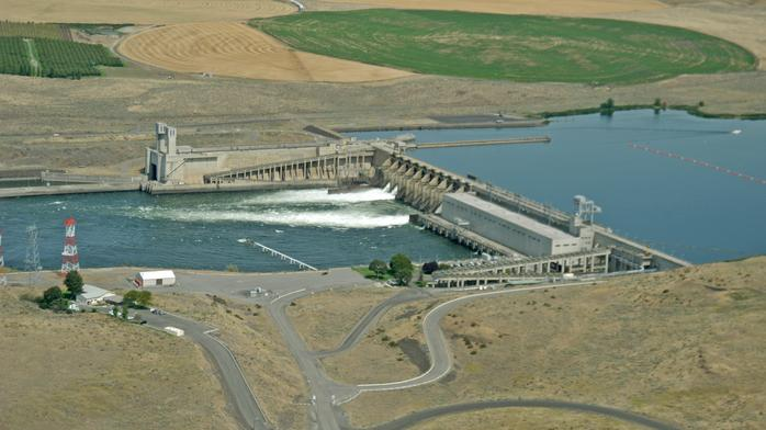House passes bill rejecting court-ordered Snake River dam spills to help fish