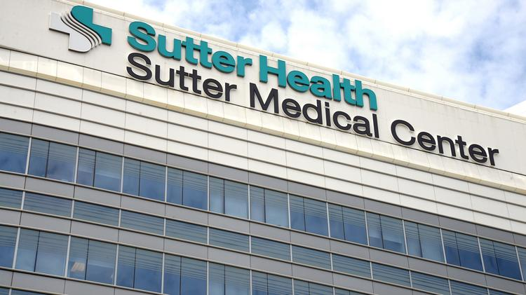 Anthem Blue Cross ends Medi-Cal contracts with Sutter Health