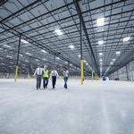 Keys to designing a modern, efficient warehouse design