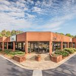 Firm turns profit on recent sale of flex office park in west Charlotte