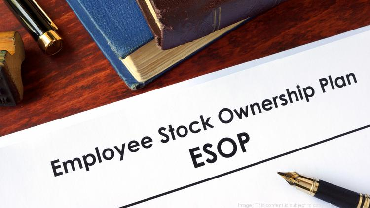The Esop Advantage Flexibility And Tax Savings Benefit Owners And