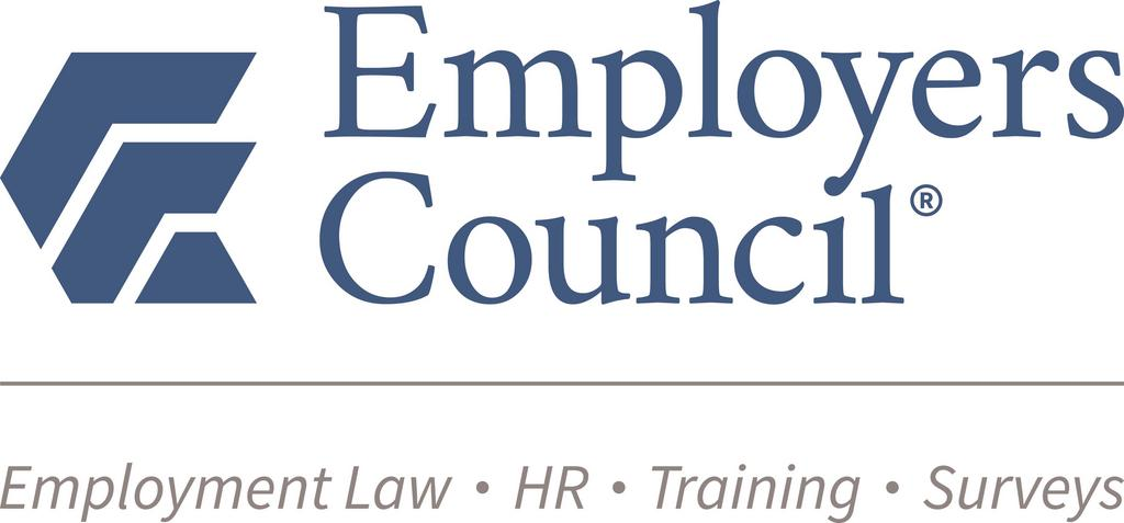 Employers Council Annual Employment Law Update
