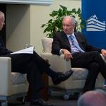 Blackstone's Schwarzman to UNC students: Here's how you make a CEO
