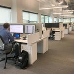 Local accounting firm renovates to open office concept (photos)