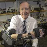 Myomo CEO uses a novel financial instrument to take orthotic company public