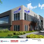 Spirit AeroSystems to partner on R&D projects in new space on WSU's innovation campus