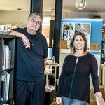 The mod squad: Kube Architecture's founders are ardent guards of the avant-garde