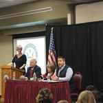 Three takeaways from NM congressional reps' address to NM businesses