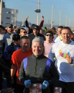 Thanksgiving Day Race gets big-name title sponsor