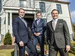 This real estat trio thinks it has the blueprint for luxury home sales