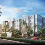 2 new <strong>Marriott</strong> hotels debut near The Mall at Millenia